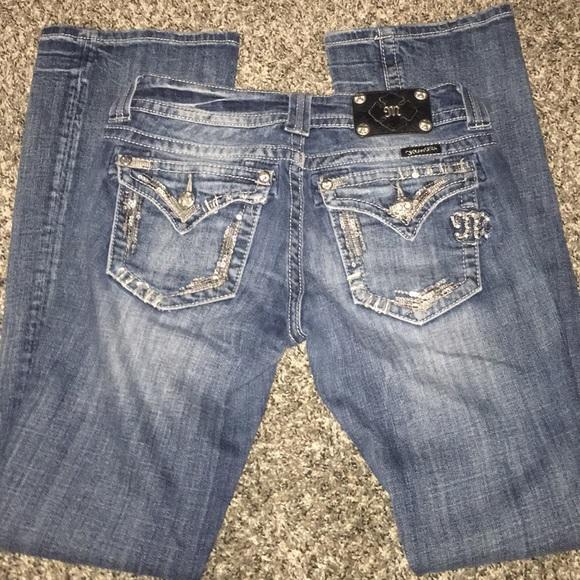 Miss Me Denim - Miss Me Exclusive Jeans! Boot cut!💕